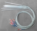 Rotary sammying machines → Temperature probe